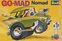 Dave Deals Go-Mad Nomad
