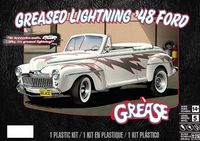 GREASED LIGHTNING 48 FORD