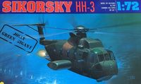 Sikorsky HH-3 Jolly Green Gigant