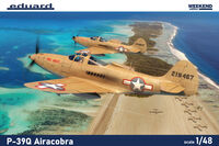 P-39Q Airacobra Weekend edition - Image 1