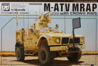 M-ATV with CROW II RWS - Image 1