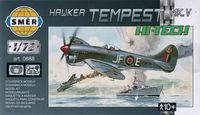 Hawker Tempest Mk.V (Hi-Tech Kit) - Image 1