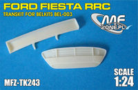 Ford Fiesta RRC - Image 1