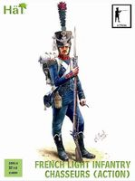 French Chasseurs Action