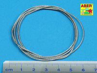 Stainless Steel Towing Cables ?0,9mm, 1 m long - Image 1