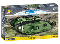 Cobi Small Army Tank Mark I