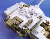 M1A1 US Tank Accessory set - Image 1