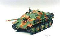 German Tank Destroyer Jagdpanther Late Version - Image 1