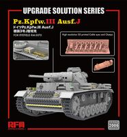 Upgrade Solution Series for Pz.Kpfw.III Ausf.J