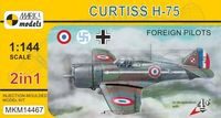 Curtiss H-75 (2in1) - Image 1