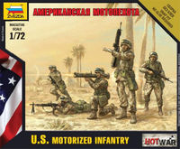 U.S. Motorized Infantry - Image 1