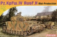 Pz.Kpfw. IV Ausf. H Mid-Production - Image 1