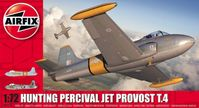 Hunting Percival Jet Provost T.4 - Image 1