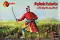 "Polish ""Paholki"" (Thirty Years War) - Image 1"