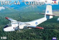 DHC-4A Caribou