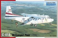"C-41A ""US Transport Plane"""