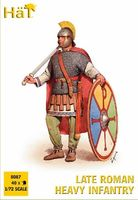 Late (4th century) Roman Heavy Infantry - Image 1