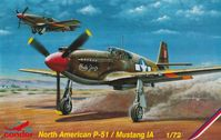 North American P-51 Mustang Ia - Image 1