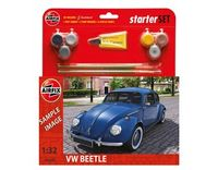 VW Beetle Starter Set