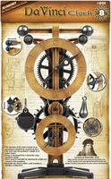Da Vinci Machines - Clock - Image 1