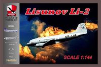 Lisunov PLL LOT late